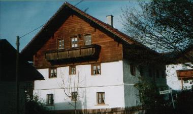 Holiday Apartment in Arnbruck (Lower Bavaria) or holiday homes and vacation rentals