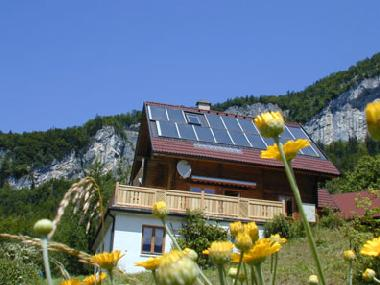 Holiday House in Bad Goisern (Traunviertel) or holiday homes and vacation rentals