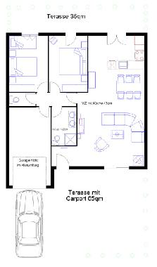 plan of rooms