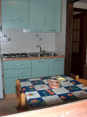 Holiday House in SALERNO (Salerno) or holiday homes and vacation rentals