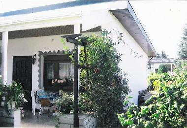 Holiday House in Nakenstorf (Mecklenburgische Ostseeküste) or holiday homes and vacation rentals