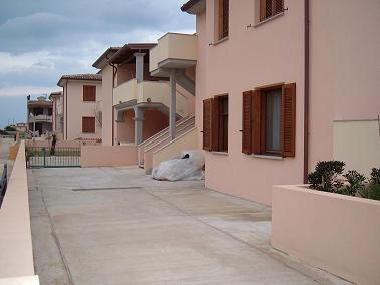 Holiday Apartment in LA CALETTA DI SINISCOLA (Nuoro) or holiday homes and vacation rentals