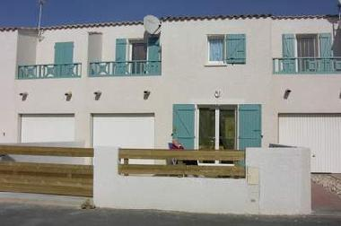 Holiday House in Narbonne Plage (Aude) or holiday homes and vacation rentals