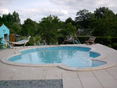 Bed and Breakfast in Magnac laval (Haute-Vienne) or holiday homes and vacation rentals