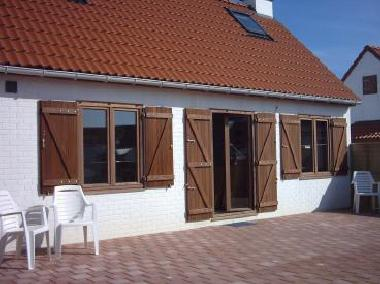 Holiday House in De Haan (Flanders) or holiday homes and vacation rentals