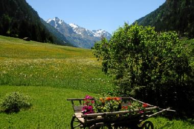 Holiday House in St. Leonhard (Tiroler Oberland) or holiday homes and vacation rentals
