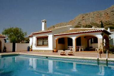 Holiday House in 03730 Javea (Alicante / Alacant) or holiday homes and vacation rentals
