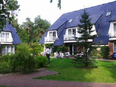 Holiday Apartment in Wandlitz (Barnim) or holiday homes and vacation rentals