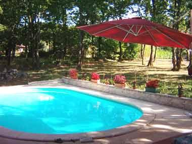 Chalet in Laroque-Timbaut (Lot-et-Garonne) or holiday homes and vacation rentals