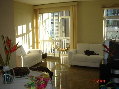 Holiday Apartment in salvador de bahia (Bahia) or holiday homes and vacation rentals
