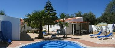 Holiday House in S.Bras de Alportel (Algarve) or holiday homes and vacation rentals