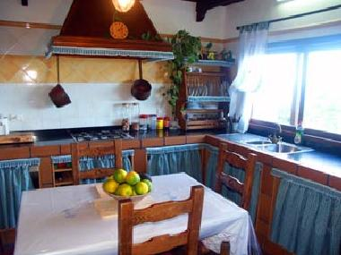 Holiday House in San Juan de la Rambla (Teneriffa) or holiday homes and vacation rentals