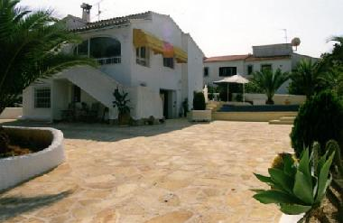 Holiday Apartment in Moraira (Alicante / Alacant) or holiday homes and vacation rentals