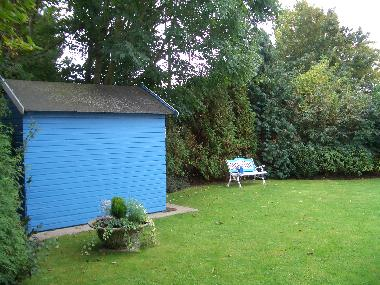 Holiday House in Nordseebad Tossens (Nordsee-Festland / Ostfriesland) or holiday homes and vacation rentals