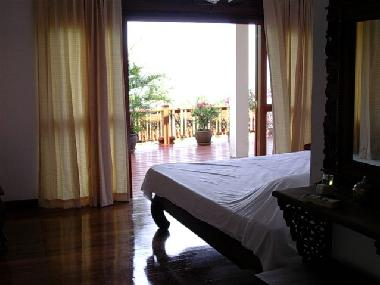 Holiday House in Santi Thani (Surat Thani) or holiday homes and vacation rentals