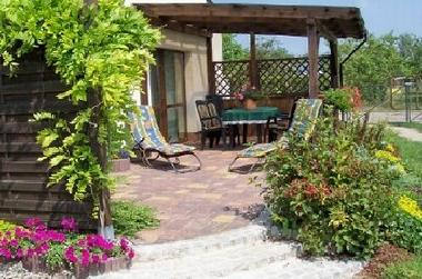 Holiday House in Oberuckersee (Uckermark) or holiday homes and vacation rentals