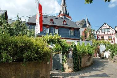 Holiday House in Ediger (Mosel - Saar) or holiday homes and vacation rentals