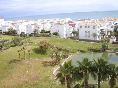 Holiday apartment torrox costa apartamento laguna beach holiday apartment spain holiday - Apartamentos laguna beach torrox ...