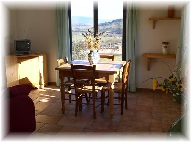 Holiday Apartment in Todi (Perugia) or holiday homes and vacation rentals