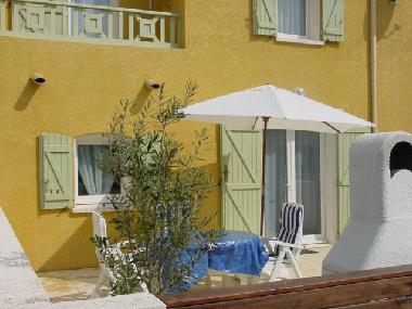 Holiday House in Narbonne-Plage (Aude) or holiday homes and vacation rentals