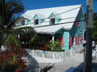 Holiday House In Hopetown Marsh Harbour Or Homes And Vacation Als