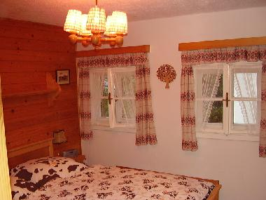 Holiday House in Kitzbühel (Tiroler Unterland) or holiday homes and vacation rentals