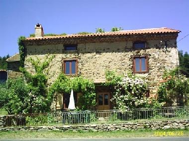 Holiday House in Brioude (Haute-Loire) or holiday homes and vacation rentals