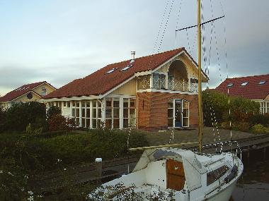Holiday House in Workum (Friesland) or holiday homes and vacation rentals
