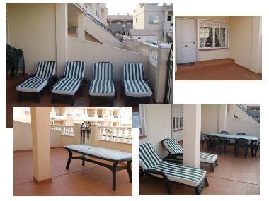 Holiday Apartment in Santa Pola. Alicante (Alicante / Alacant) or holiday homes and vacation rentals