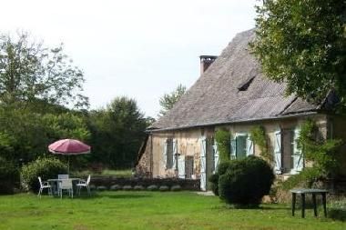 Holiday House in Orgnac-sur-Vézère (Corrèze) or holiday homes and vacation rentals