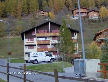 Holiday Apartment in Leukerbad (Leukerbad) or holiday homes and vacation rentals