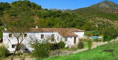 Holiday House in Grazalema park (Cádiz) or holiday homes and vacation rentals