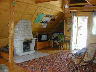 Holiday House in Krościenko nad Dunajcem (Malopolskie) or holiday homes and vacation rentals