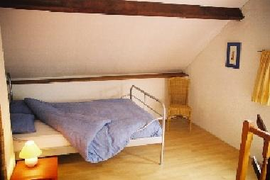 double bedroom in limacon