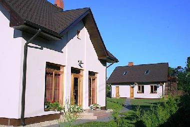Holiday House in Plienciems (Lettland) or holiday homes and vacation rentals