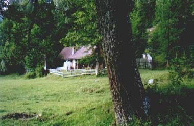 Holiday House in Stolzalpe (Westliche Obersteiermark) or holiday homes and vacation rentals