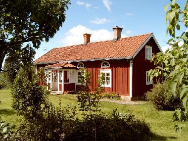 Holiday House in Mariannelund (Smaland) or holiday homes and vacation rentals