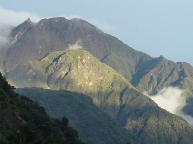 Chalet Volcan For Rent Involcan In The Chiriqui Highlands