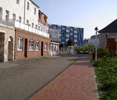 Holiday Apartment in Norderney (East Frisians (Islands)) or holiday homes and vacation rentals