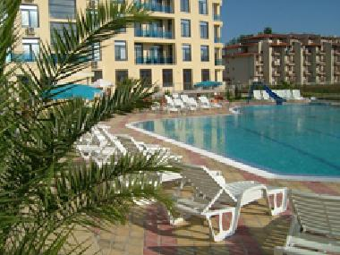 Holiday Apartment in Nessebar (Burgas) or holiday homes and vacation rentals