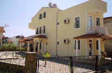 Holiday House in Calis (Mugla) or holiday homes and vacation rentals