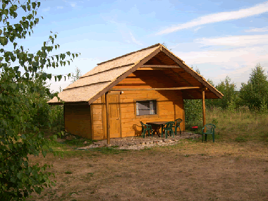Holiday House in Barglow (Podlaskie) or holiday homes and vacation rentals