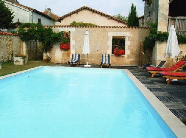 Holiday House in ribérac (Dordogne) or holiday homes and vacation rentals