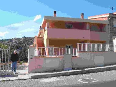 Holiday Apartment in CALA GONONE (Nuoro) or holiday homes and vacation rentals