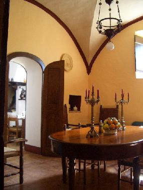 Palace / Castle in Campello sul Clitunno (Perugia) or holiday homes and vacation rentals