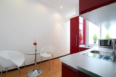 Holiday Apartment In Madrid Or Homes And Vacation Rentals