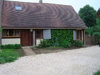 Holiday House in Malicorne (Yonne) or holiday homes and vacation rentals