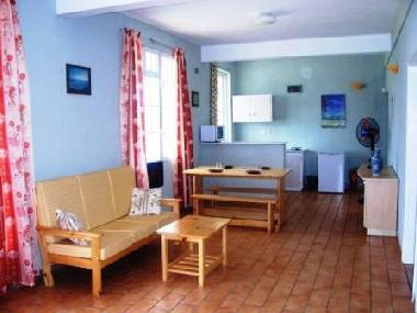Holiday Apartment in Pointe aux Piments (Pamplemousses) or holiday homes and vacation rentals