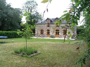 Holiday House in Moncoutant (Deux-Sèvres) or holiday homes and vacation rentals