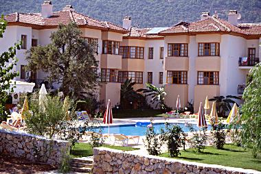 Holiday Apartment in a-hisarönü-ovacık (Mugla) or holiday homes and vacation rentals